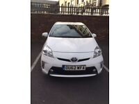 PCO TOYOTA PRIUS CAR HIRE CHEAP PCO CAR RENTAL