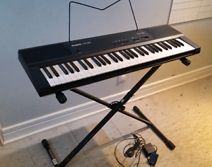 Keyboard Casio CPS300 with stand