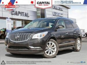 2014 Buick Enclave Premium AWD HEATED/COOLED SEATS NAV 95K KMS
