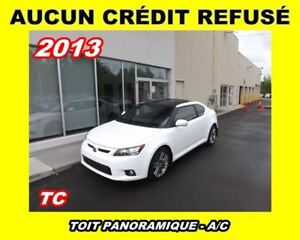 2013 Scion tC *toit panoramique*