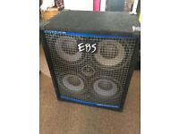 EBS Proline 4X10 Bass Cabinet