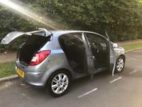 Vauxhall corsa 1.4 automatic 2 owners 2 Keys no accident