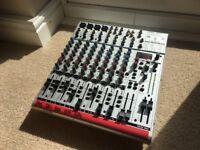 Behringer Mixer UB1622FX-pro