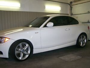 2011 BMW 1-Series Coupé (2 portes)