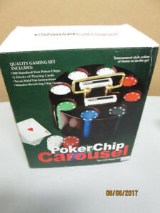 Poker Game Sets