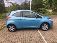 2009 59 Ford Ka Style 63000 Miles 12 Months Mot £30 Road Tax