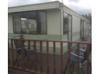 Excellance ABI Static Caravan, 1997, in very good condition.