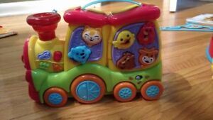 Toddler toys $15 for all 3 - need money for my dogs surgery!