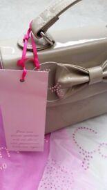 Italian Camomilla handbag bought in Milan