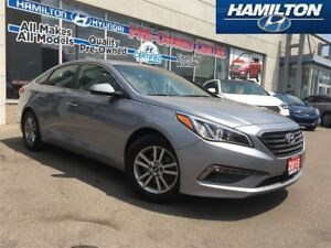 2015 Hyundai Sonata | GL | HEATED SEATS | | PWR GRP | WARRANTY |