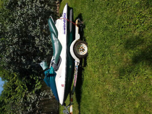 Bombardier Seadoo GTX for Sale