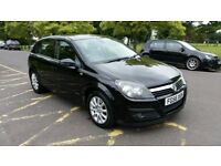 2007 Vauxhall Astra 1.8 i 16v Elite 5dr Automatic Fully HPI Clear @07725982426@