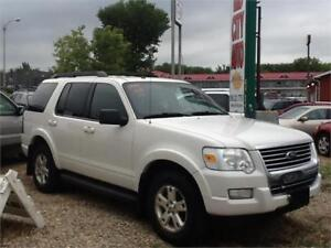 2009 Ford Explorer XLT 103kms  $8995 MIDCITY WHOLESALE