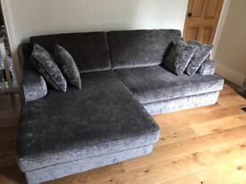 Sofa for sale - as new