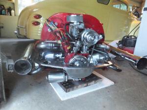 Moteur 1600CC, Très rare