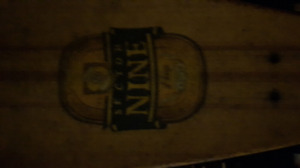 Sector 9 Pintail Longboard (used)