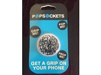 Pop Socket Phone Grip