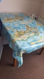 Urgently need gone duning table