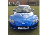 Mazda RX-8 1.3 - 11 Months MOT - £1,900