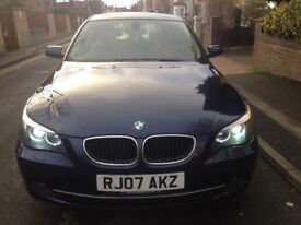 2007 Bmw 520d Excellent Drive like New