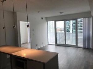 1Bedroom+ Den @ 90 Harbour St