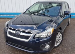 2014 Subaru Impreza LIMITED *LEATHER-SUNROOF*