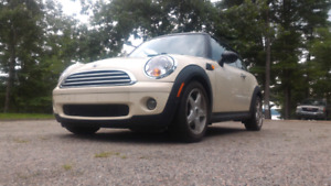2007 Mini Cooper Very Clean