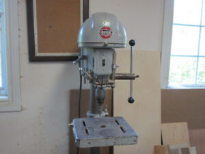 Power Tools --  Stand-up Industrial Drill Press