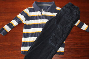 3T outfit
