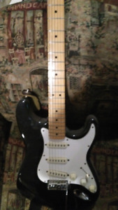 Fender Stratocaster (Mexique)
