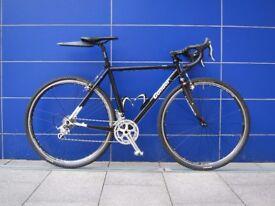 Condor, Bivio X, cyclocross / gravel bike, 52cm frame, mint condition, £800.