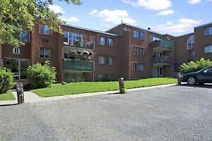 Quiet Concrete Building- 1 Bedroom Available- Call (306)314-0214