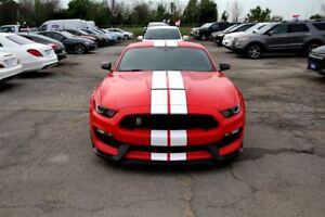 2017 Ford Mustang Shelby CERTIFIED & E-TESTED! **SUMMER SPECIAL!