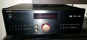Rotel RSX 972  5.1  High-End Receiver  * FREE Monster PowerBar *