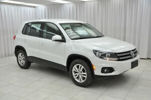 2014 Volkswagen Tiguan 2.0 TSi Turbo! 4-Motion AWD SUV w/ BLUETO