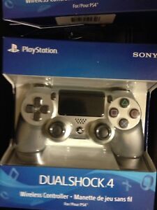 Brand new PS4 controller sealed