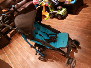 Pousette Stroller Chicco