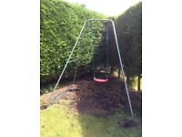 TP Child's Outdoor Swing