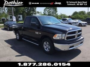 2017 Ram 1500 Express | CLOTH | HEATED MIRRORS | SXT |