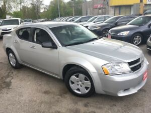 2008 Dodge Avenger SE/AUYO/LOADED/CLEAN