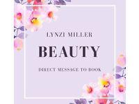 LYNZI MILLER BEAUTY