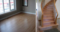 Amazing Floor Installations – Contact for FREE QUOTE