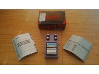 Maxon CS-9 Pro analog stereo chorus pedal