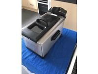 Cookworks Deep Fat Fryer 3L Capacity