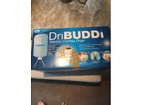 Dribuddi electric dryer