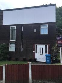 Room to rent in shared house the Calvers Runcorn