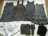 Bundle school clothes