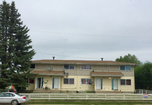 Newly renovated townhome in quiet WINFIELD, AB