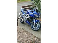 Sv650 for swap