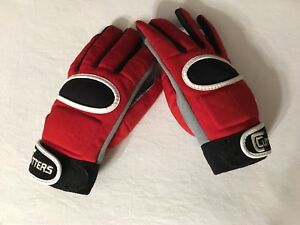 Football lineman gloves